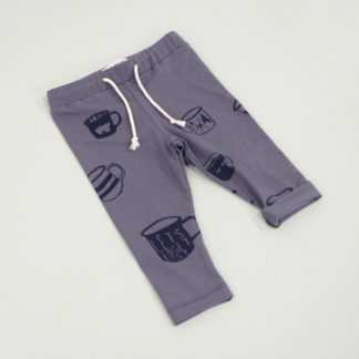 weasel wardrobe leggings tin cup