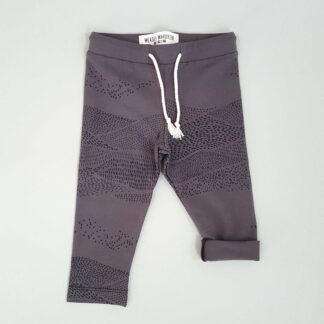 weasel wardrobe leggings horizon grey